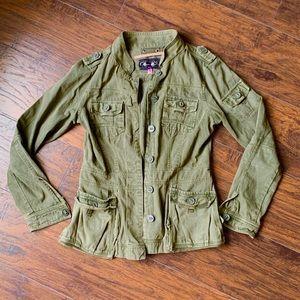 🎀 Army Jacket 🎀